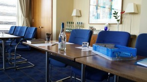Success Moves Interviewer seats Sofitel Gatwick