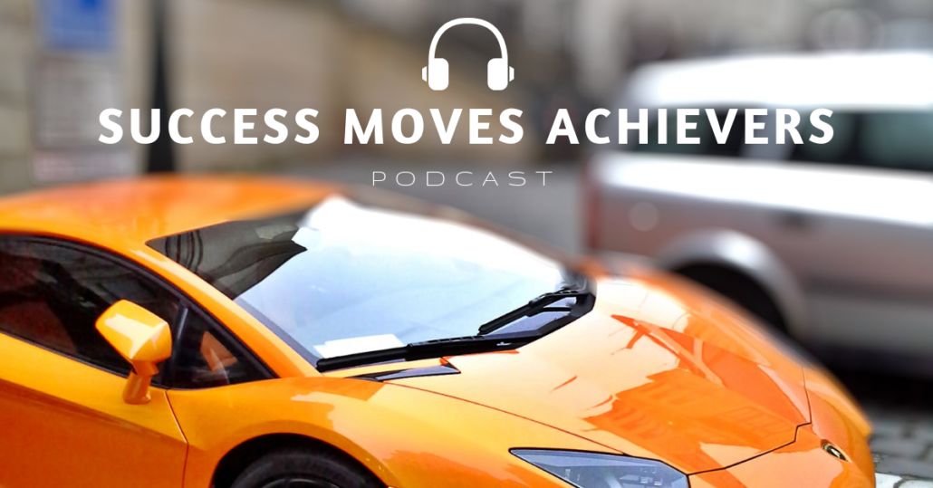 Success Moves Achievers | self-employed jobs in London